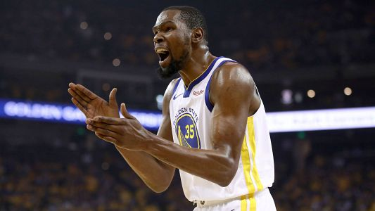 Kevin Durant free agency tracker: Latest news, rumors, predictions to sign NBA star