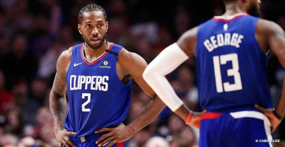 Les Clippers doivent s'inspirer du Thunder 2012 selon Doc Rivers