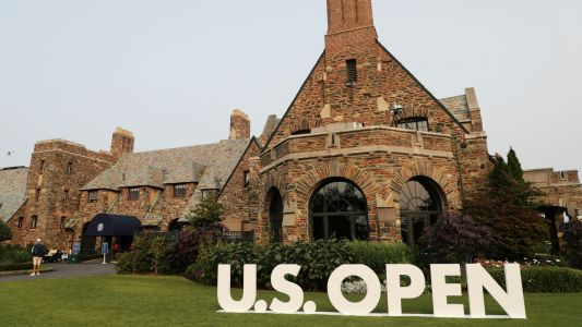 What channel is the US Open on today? TV coverage, live streams for Thursday's Round 1