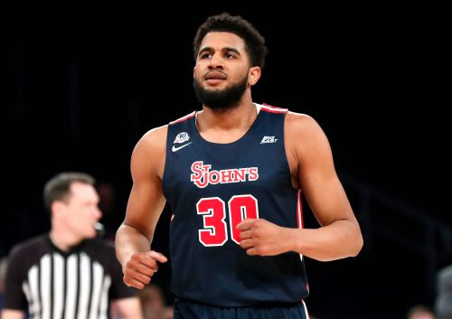 LJ Figueroa to enter 2020 NBA Draft but may return to St. John's