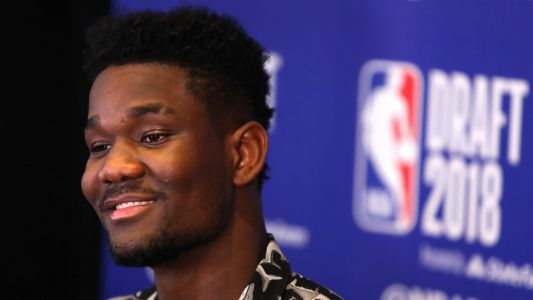 2018 NBA Draft prop bets: There are no sure things, but Deandre Ayton at No. 1 is close