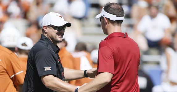 Tom Herman hasn't accomplished Metroplex recruiting goals yet