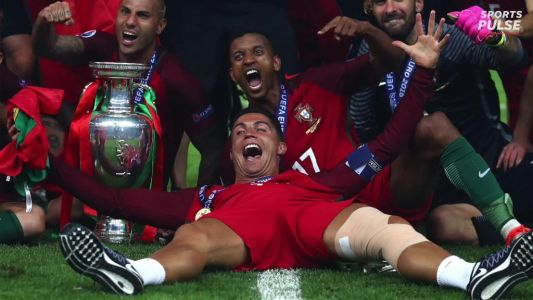 Why you should root for Portugal in the 2018 World Cup