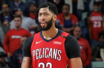 Richard Jefferson believes Anthony Davis is the 'most likely' choice to join the Lakers