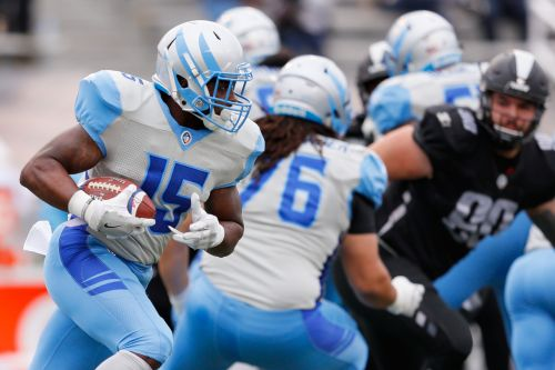 Salt Lake Stallions give up late lead to Birmingham Iron, fall to 0-2 in inaugural season