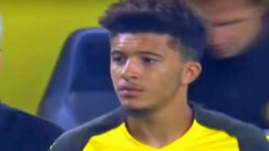 PREMIER - Man. United, Sancho is the first target for the attack