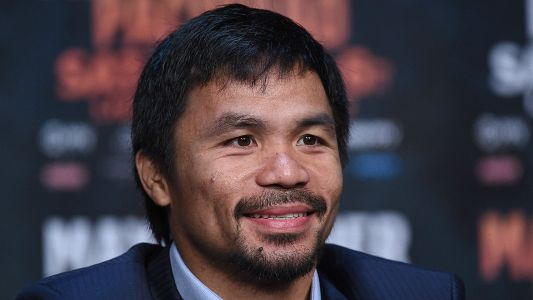 Manny Pacquiao announces new partnership with Al Haymon, Premier Boxing Champions