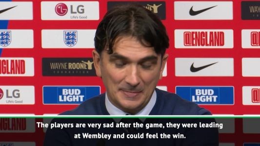 We lost, but we are proud; second in the World - Dalic