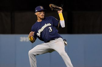 Orlando Arcia talks about how his trip to the minors has made him better