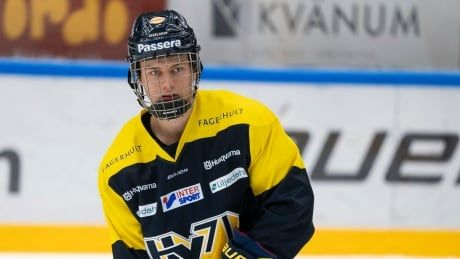 The next Connor: Hockey's latest phenom went distance to find a game in pandemic