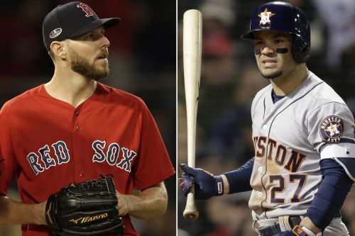 Why two best teams in baseball aren't putting up classic series