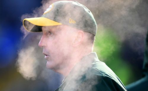 Packers' unlikely playoff push could complicate their coaching search