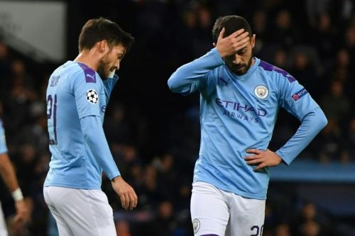 Man City face chaos after ban says former star