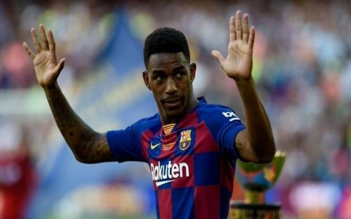 European side eyeing €2m initial loan move for Barcelona defender