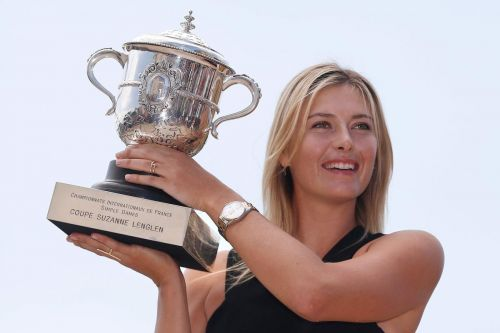 Tennis champ Maria Sharapova retires after enduring years of shoulder pain