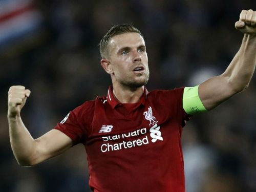 'We don't bend the knee to anyone' - Henderson & Liverpool ready for Bayern challenge
