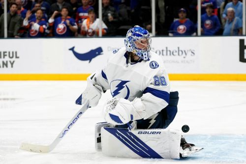 Confident Lightning, Islanders ready for Game 7 challenge