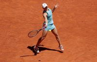 Ash Barty books place in Madrid final