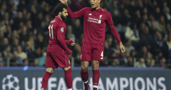 Just like the old days, double looms into view for Liverpool