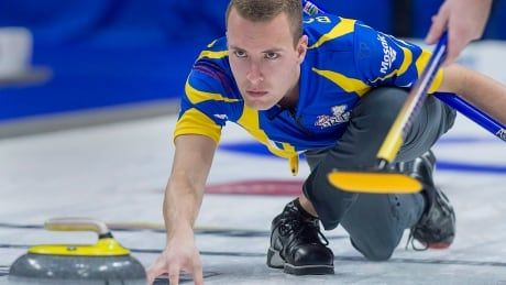 Bottcher defeats Koe to capture Canad Inns Classic
