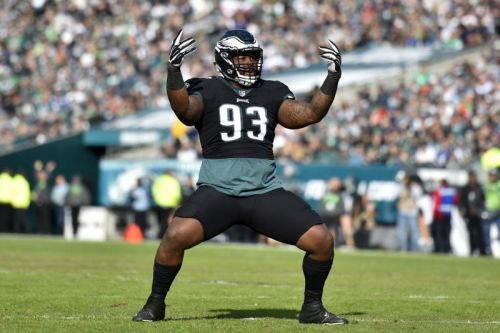 Ex-Eagles DT Timmy Jernigan not joining Texans after previously agreeing to deal