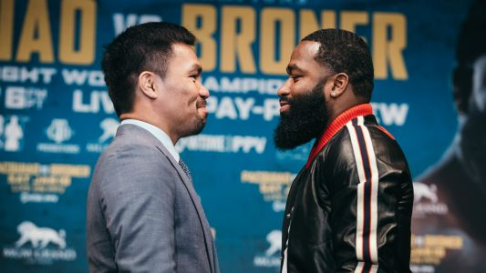 Pacquiao vs. Broner: Odds, expert pick and how to bet on the fight