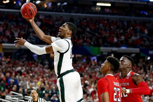 Offseason evaluation: Aaron Henry's Michigan State career off to a strong start