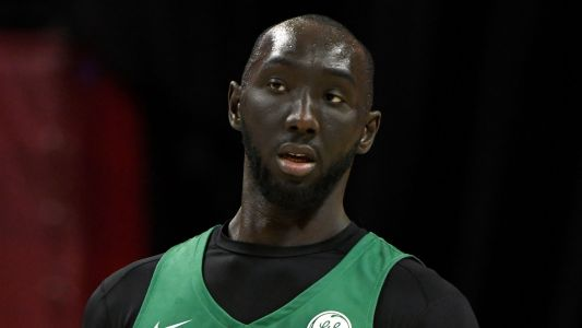 Big deal: Celtics sign Tacko Fall to two-way contract