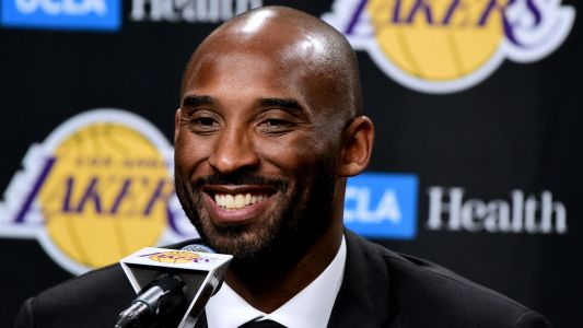 Kobe Bryant advised cleaning out Lakers front office to lure LeBron James, report says