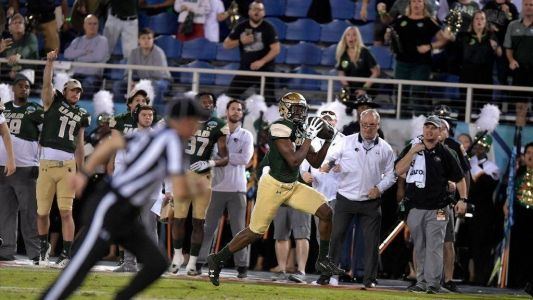 Ubosi, Johnston lead UAB to Boca Raton Bowl victory over Northern Illinois