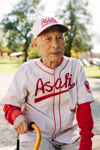 Remembering the cultural and baseball legacy of the Vancouver Asahi