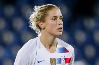 Lavelle: USWNT made a statement in World Cup opener