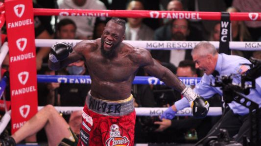 Deontay Wilder: 'No love' for Tyson Fury after third bout, later thanks him in Instagram post
