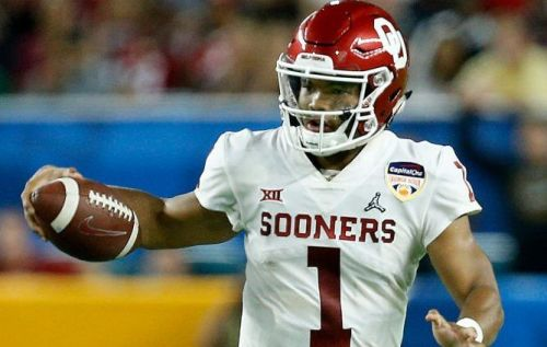 Oklahoma could pull off rare feat in 2019 NFL Draft