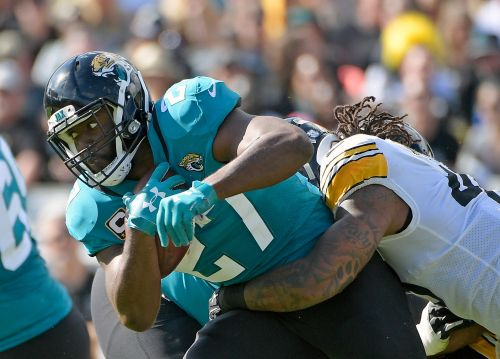 Jaguars: Fournette yelled at fan in response to racial slur