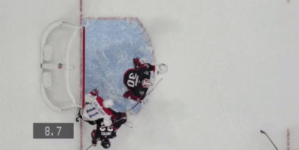 Julien's seat gets hotter as loss to Senators extends Canadiens' skid