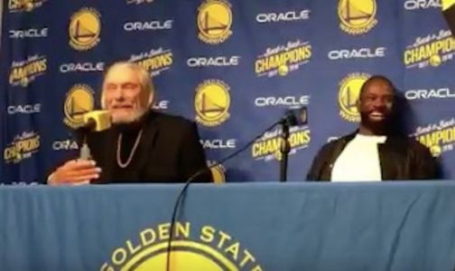 Don Nelson on what he's been doing since leaving NBA: 'I've been smoking some pot'
