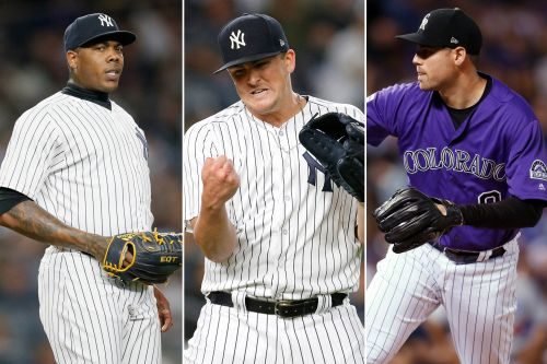 Yankees went all-in on wildly expensive bullpen gambit