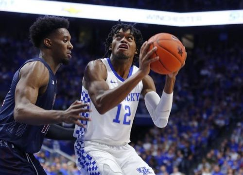 Kentucky Wildcats vs. Georgia Tech Yellow Jackets - 12/14/19 College Basketball Pick, Odds, and Prediction
