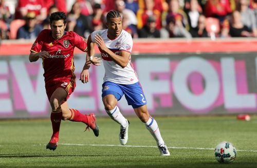 'I'm not done yet:' Veteran defender Tony Beltran opts to re-sign with Real Salt Lake