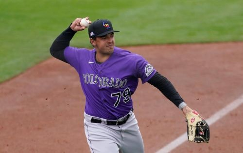 Rockies minor leaguer Welker gets 80-game drug suspension
