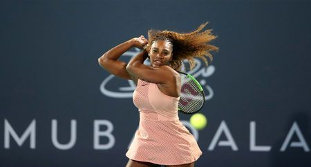 Serena Williams to take Bumble's woman-first message to Super Bowl