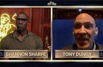 Tony Dungy was sad to see Gruden win a SB with the team he constructed | EPISODE 14 | CLUB SHAY SHAY