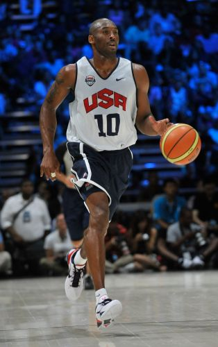 Kobe Bryant not surprised by Team USA's FIBA World Cup losses