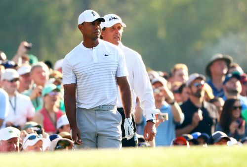 Who wins The Match? Making the case for Tiger Woods, Phil Mickelson