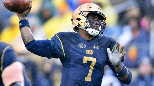 College football expert picks, predictions, spreads for Week 11: Back Notre Dame against FSU