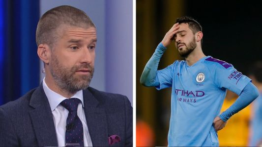 UEFA bans Man City from European competition