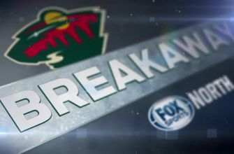 Wild Breakaway: Minnesota holds on to beat shorthanded Blue Jackets