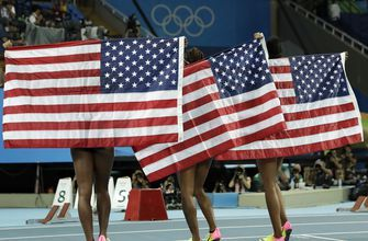 1 forecast shows US topping medal table at Tokyo Olympics