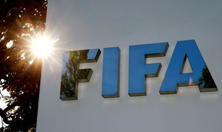 Soccer - Biggest women's World Cup can be platform for global growth: FIFA